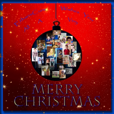 Merry XMas from EthansCure and the Bartter Syndrome Foundation