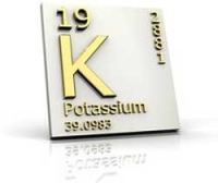 Potassium in Your Food