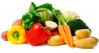 Top 10 Vegetables Highest in Potassium